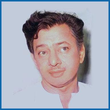 डॉ. काशिनाथ घाणेकर