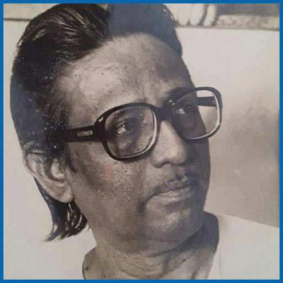 श्रीकांत ठाकरे