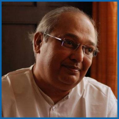 गौतम राजाध्यक्ष