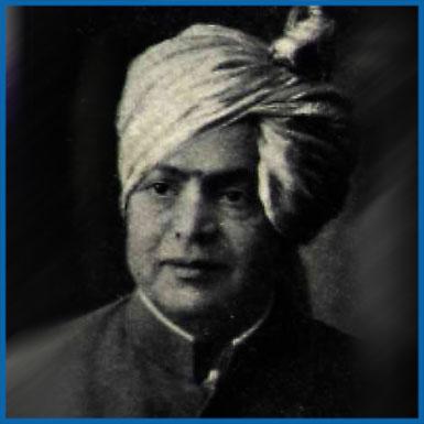 मास्टर कृष्णराव